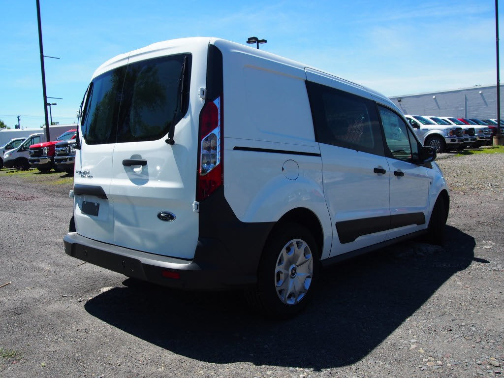 2018 Transit Connect 4x2,  Empty Cargo Van #9640T - photo 8