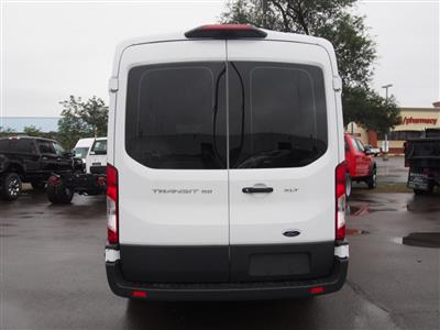 2018 Transit 150 Med Roof 4x2,  Passenger Wagon #9711T - photo 6