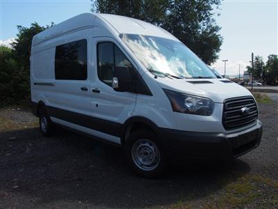2018 Transit 350 High Roof 4x2,  Empty Cargo Van #9717T - photo 1
