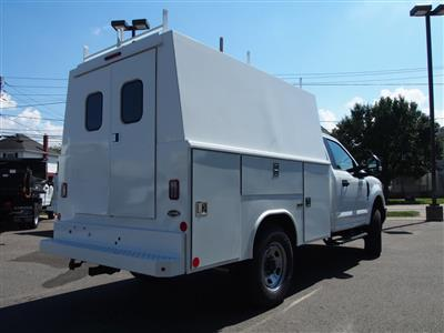 2018 F-350 Regular Cab 4x4,  Service Utility Van #9737T - photo 2