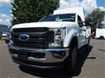 2018 F-350 Regular Cab 4x4,  Service Utility Van #9737T - photo 4