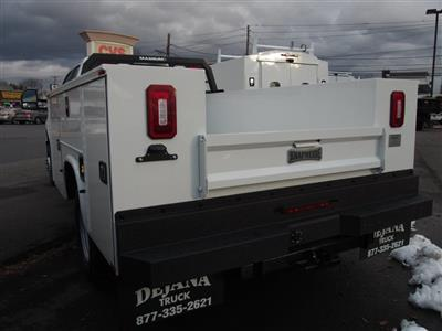 2018 F-350 Super Cab DRW 4x4,  Knapheide Aluminum Service Body #9738T - photo 12