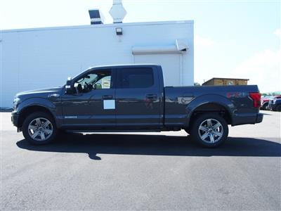 2018 F-150 SuperCrew Cab 4x4,  Pickup #9742T - photo 5