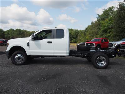 2019 F-350 Super Cab DRW 4x4,  Cab Chassis #9753T - photo 5