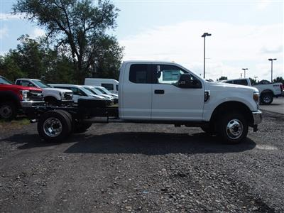 2019 F-350 Super Cab DRW 4x4,  Cab Chassis #9753T - photo 8