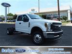 2019 F-350 Super Cab DRW 4x4,  Cab Chassis #9753T - photo 1