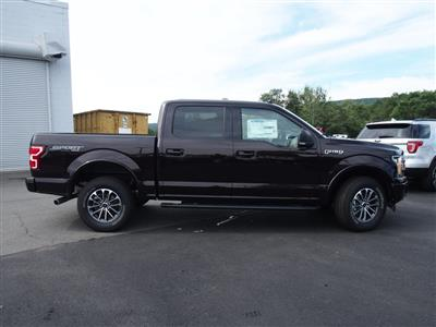 2018 F-150 SuperCrew Cab 4x4,  Pickup #9756T - photo 8