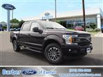 2018 F-150 SuperCrew Cab 4x4,  Pickup #9756T - photo 1