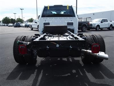 2019 F-550 Super Cab DRW 4x4,  Cab Chassis #9760T - photo 7