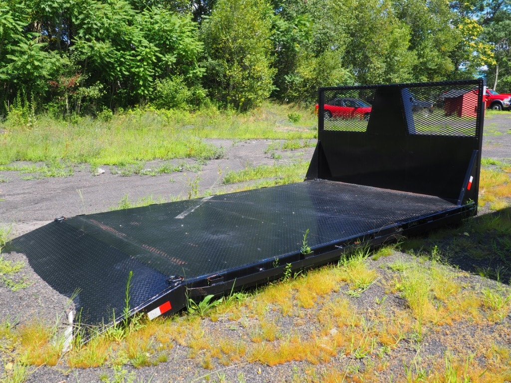 2019 Ford F-750 Super Cab DRW RWD, Palfinger Hooklift Body #9781T - photo 18