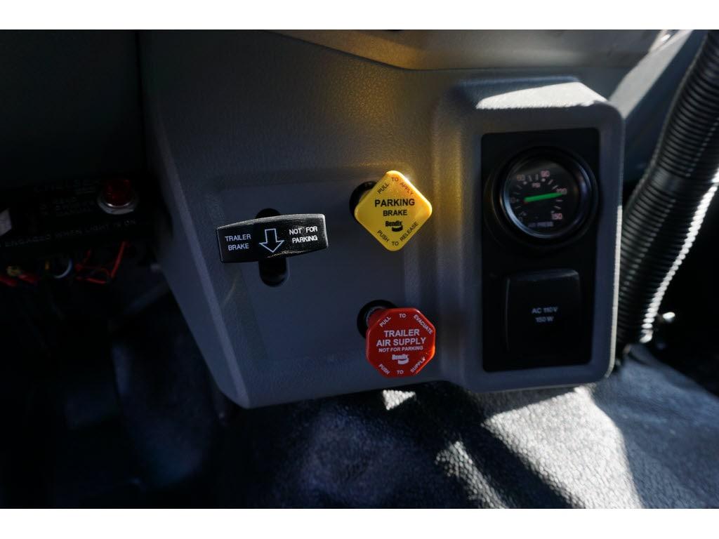 2019 Ford F-750 Super Cab DRW RWD, Palfinger Hooklift Body #9781T - photo 12
