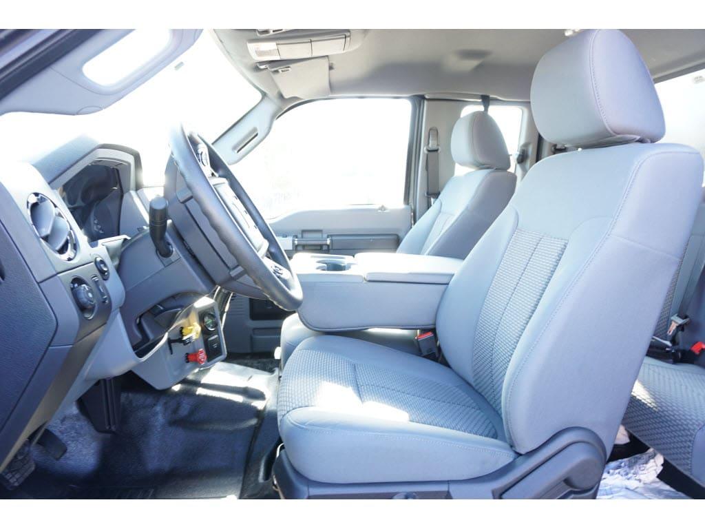 2019 F-750 Super Cab DRW 4x2, Palfinger Hooklift Body #9781T - photo 15