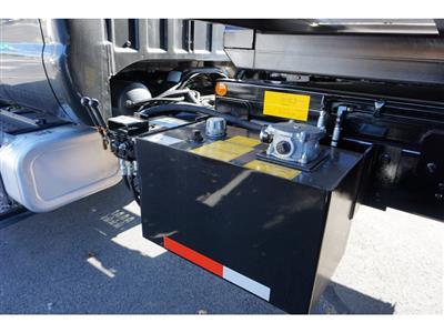 2019 Ford F-750 Super Cab DRW RWD, Palfinger Hooklift Body #9781T - photo 7