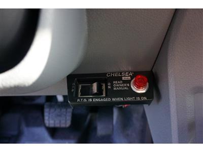 2019 Ford F-750 Super Cab DRW RWD, Palfinger Hooklift Body #9781T - photo 13