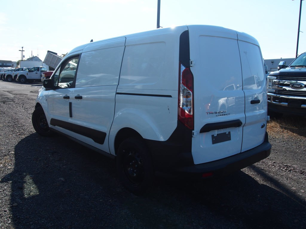 2019 Transit Connect 4x2,  Empty Cargo Van #9789T - photo 6