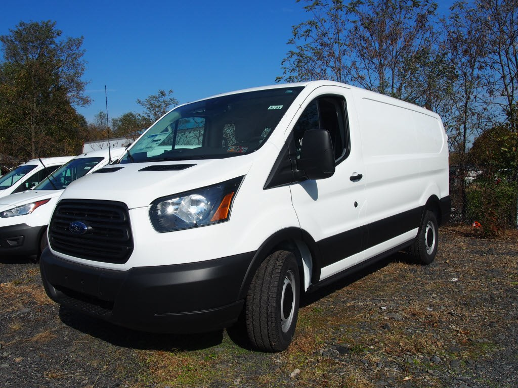 2019 Transit 150 Low Roof 4x2,  Empty Cargo Van #9793T - photo 5