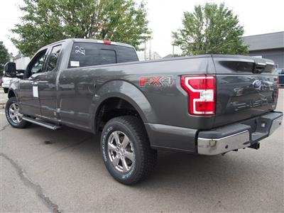 2018 F-150 Super Cab 4x4,  Pickup #9795T - photo 5