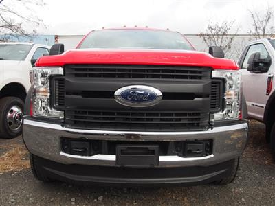 2019 F-550 Super Cab DRW 4x4,  Cab Chassis #9841T - photo 2