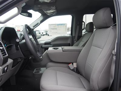 2019 F-150 SuperCrew Cab 4x4,  Pickup #9918T - photo 15