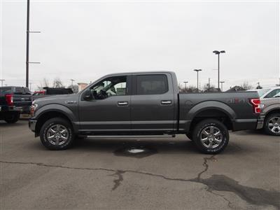2019 F-150 SuperCrew Cab 4x4,  Pickup #9918T - photo 5