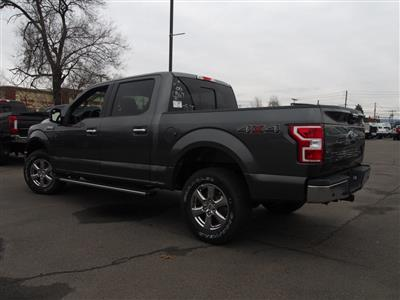 2019 F-150 SuperCrew Cab 4x4,  Pickup #9918T - photo 6