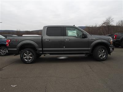 2019 F-150 SuperCrew Cab 4x4,  Pickup #9918T - photo 8