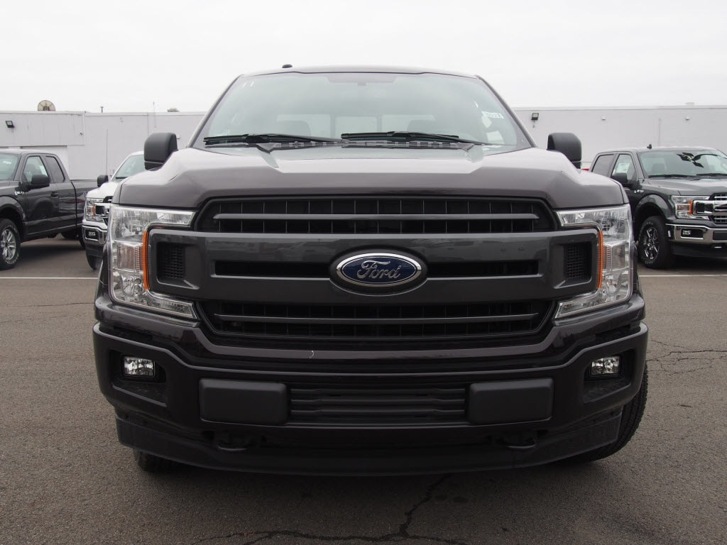 2018 F-150 Super Cab 4x4,  Pickup #9927T - photo 3
