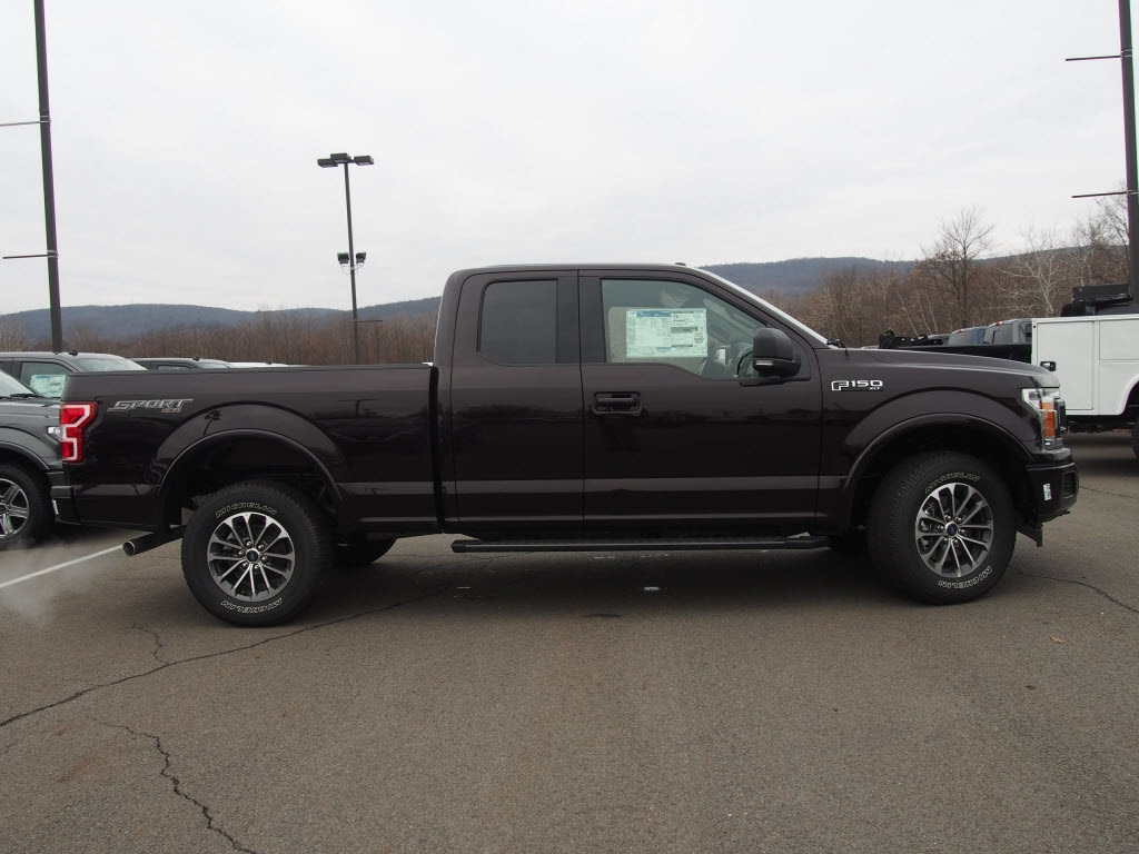 2018 F-150 Super Cab 4x4,  Pickup #9927T - photo 8