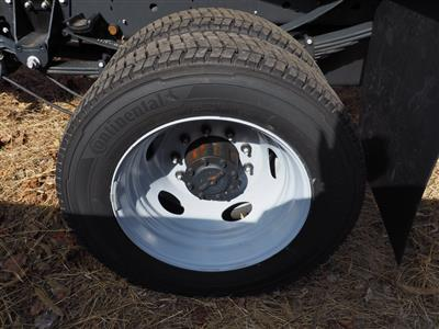 2019 Ford F-550 Regular Cab DRW 4x4, Rugby Eliminator LP Steel Dump Body #10633T - photo 4