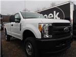 2017 F-350 Regular Cab 4x4,  Pickup #C8887T - photo 1
