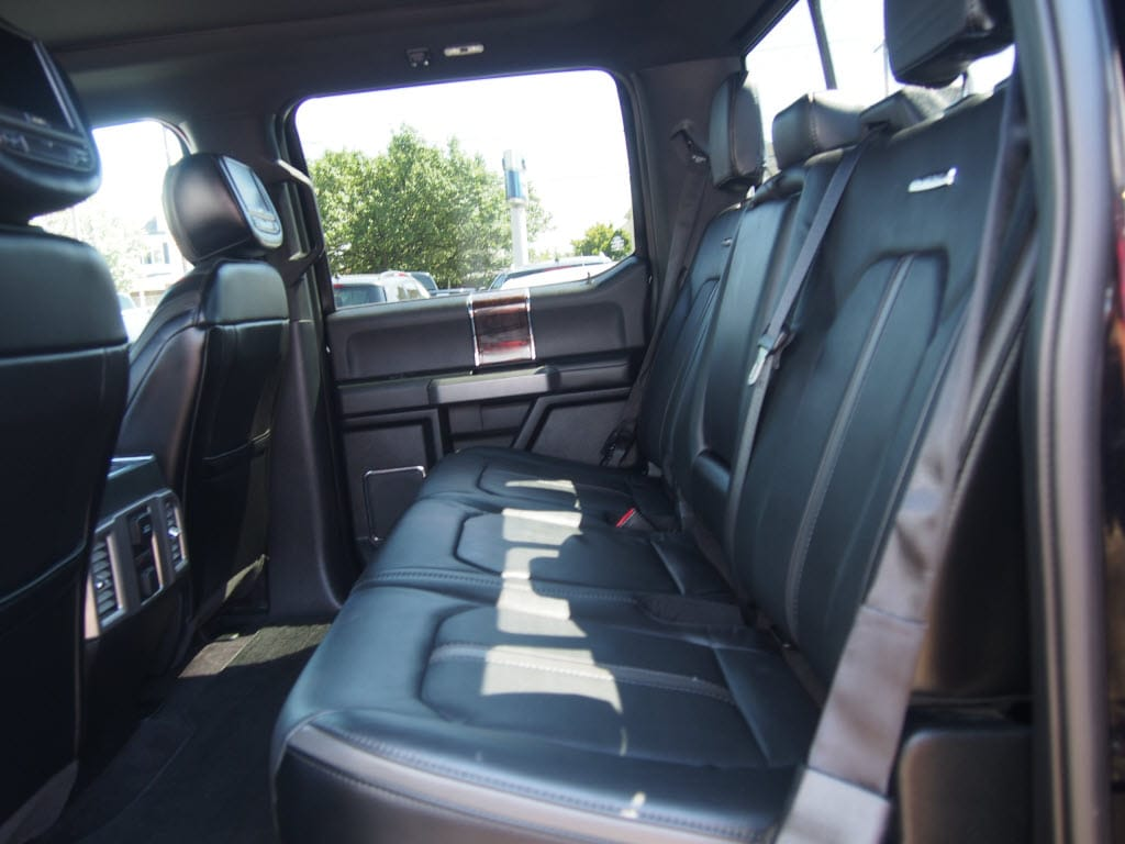 2016 Ford F-150 SuperCrew Cab 4x4, Pickup #P4778B - photo 4
