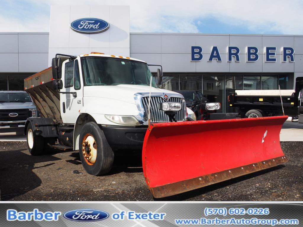 2007 International Truck 4x2, Swenson  Other/Specialty #P4810B - photo 4