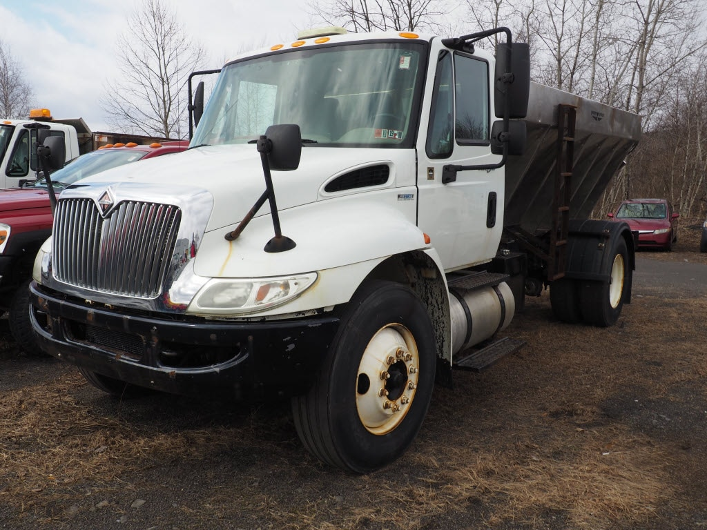2010 International Truck 4x2, Other/Specialty #P4811B - photo 5