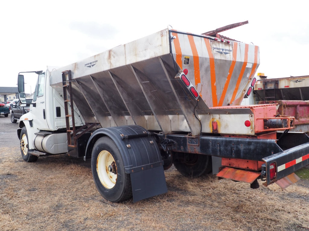 2010 International Truck 4x2, Other/Specialty #P4811B - photo 4
