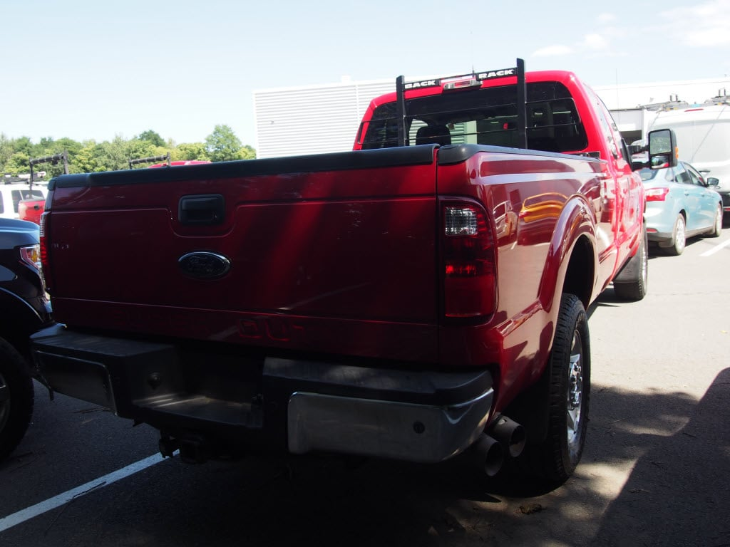2015 Ford F-350 Super Cab 4x4, Pickup #P4815B - photo 1