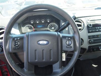 2015 Ford F-350 Super Cab 4x4, Pickup #P4815B - photo 19