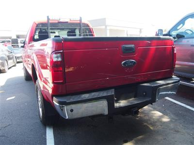 2015 Ford F-350 Super Cab 4x4, Pickup #P4815B - photo 6