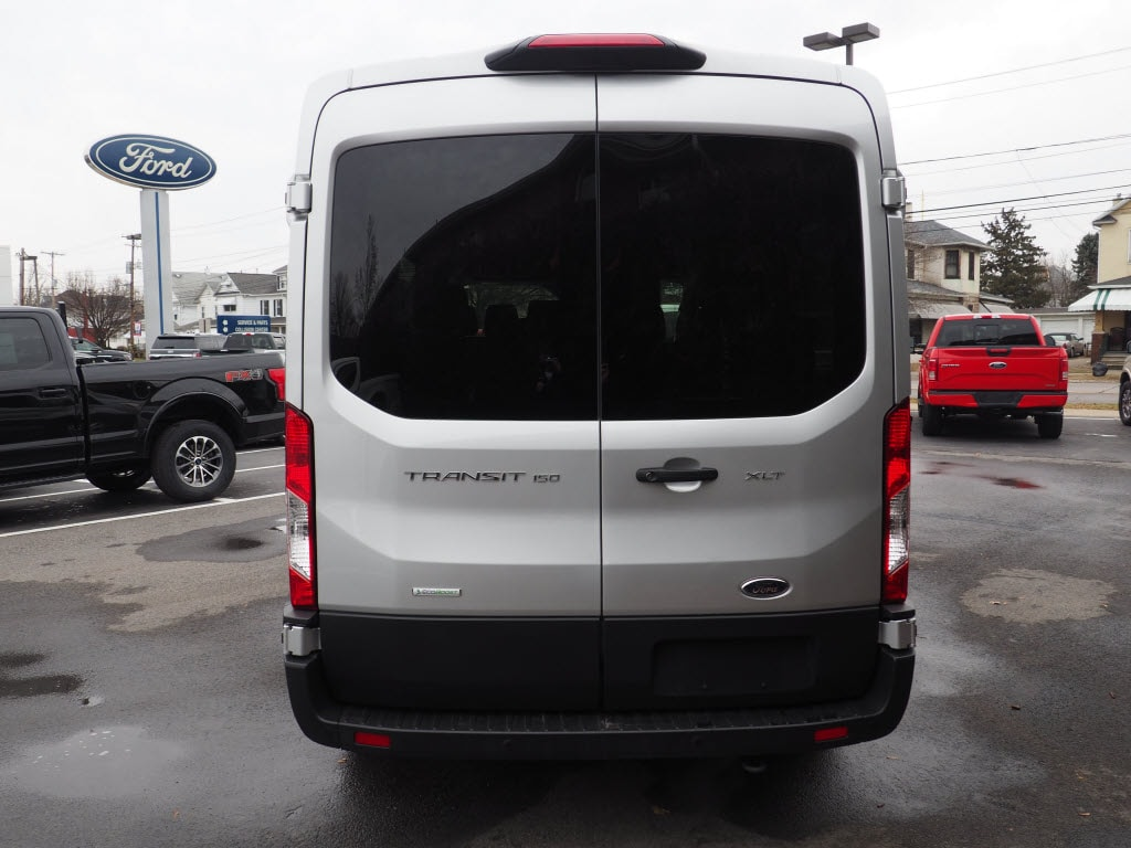 2019 Transit 150 Med Roof 4x2, Passenger Wagon #P4940B - photo 5