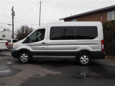 2019 Transit 150 Med Roof 4x2, Passenger Wagon #P4940B - photo 8