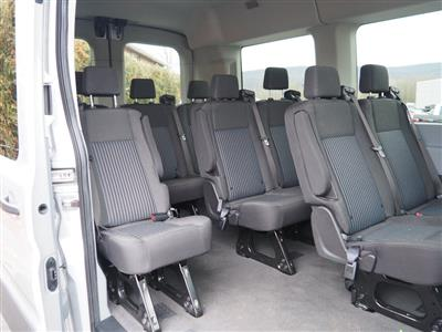 2019 Transit 150 Med Roof 4x2, Passenger Wagon #P4940B - photo 3