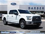 2017 Ford F-150 SuperCrew Cab 4x4, Pickup #P4999C - photo 1