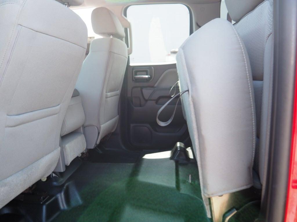 2016 Chevrolet Silverado 3500 Double Cab 4x4, Pickup #P5011B - photo 11