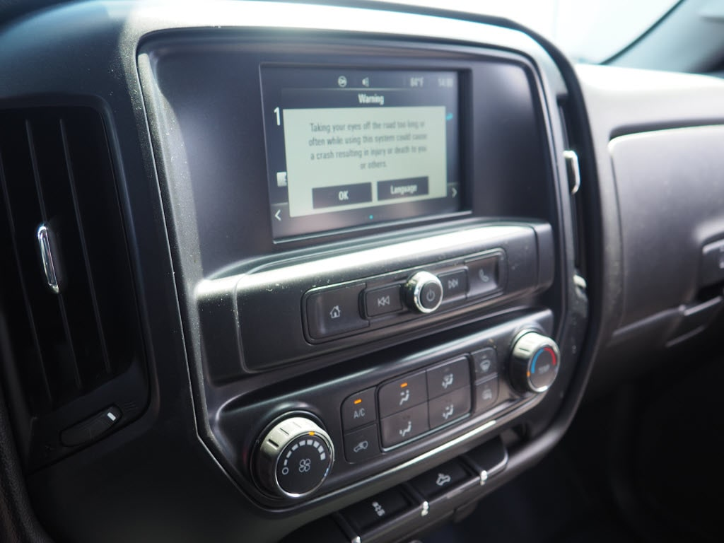 2016 Chevrolet Silverado 3500 Double Cab 4x4, Pickup #P5011B - photo 12