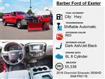 2016 Chevrolet Silverado 3500 Double Cab 4x4, Pickup #P5011B - photo 4