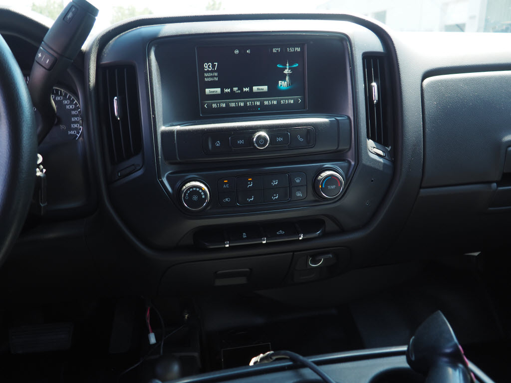 2016 Chevrolet Silverado 3500 Double Cab 4x4, Pickup #P5012B - photo 13