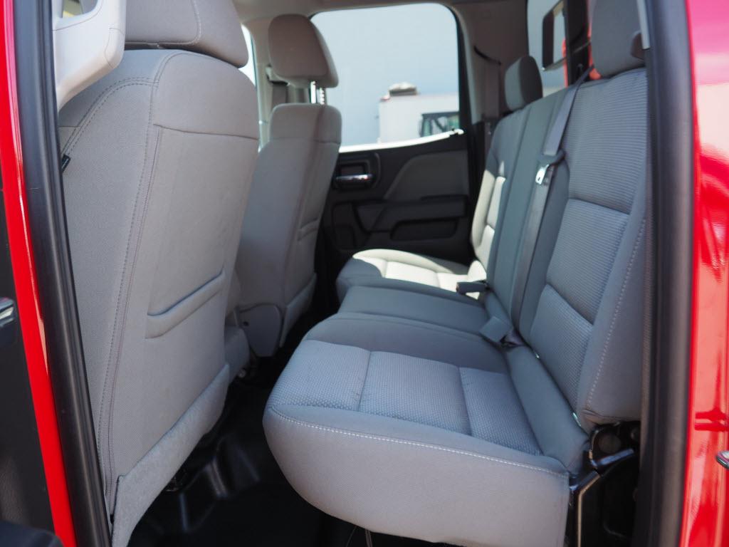 2016 Chevrolet Silverado 3500 Double Cab 4x4, Pickup #P5012B - photo 14