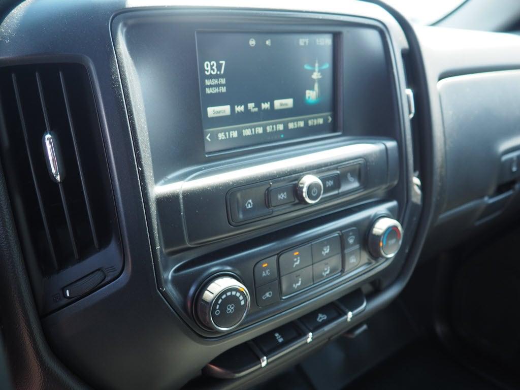 2016 Chevrolet Silverado 3500 Double Cab 4x4, Pickup #P5012B - photo 15