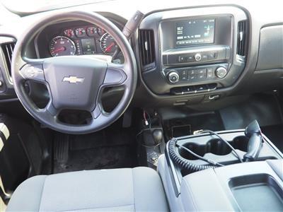 2016 Chevrolet Silverado 3500 Double Cab 4x4, Pickup #P5012B - photo 12