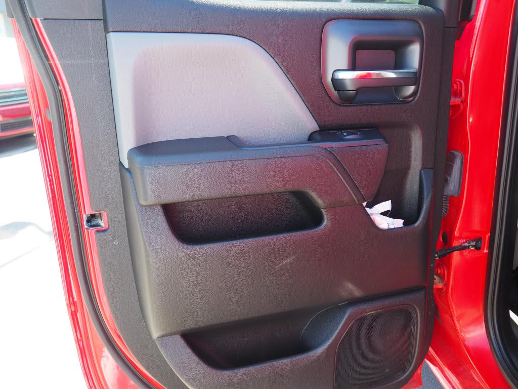 2017 Chevrolet Silverado 3500 Double Cab 4x4, Pickup #P5013B - photo 11