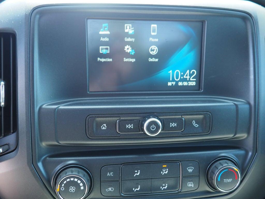 2017 Chevrolet Silverado 3500 Double Cab 4x4, Pickup #P5013B - photo 12